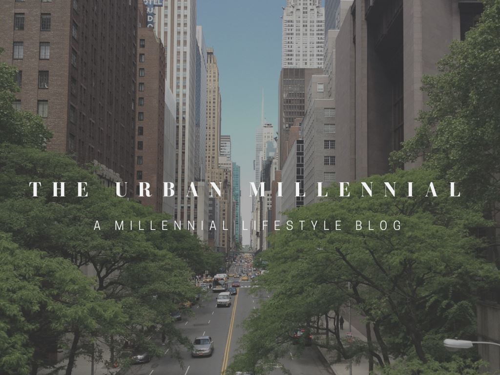 The Urban Millennial
